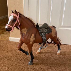 American Girl Doll Horse for Sale in Glendale, AZ