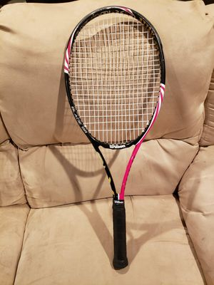 Wilson blade 98 tennis racket for Sale in Fontana, CA