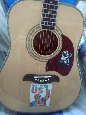 Oscar schmidt by washburn brand new acoustic for Sale in Phoenix, AZ