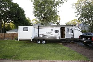 2018 Forest River Wildwood travel trailer for Sale in Amesbury, MA