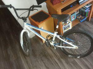HARO 20 INCH BMX PARK BIKE for Sale in Las Vegas, NV