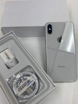 I Phone X 64GB Factory Unlocked for Sale in Perth Amboy,  NJ