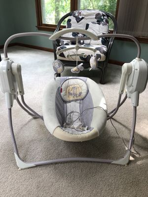 Baby swing for Sale in Newport News, VA