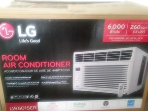 LG Room A/C for Sale in Tacoma, WA