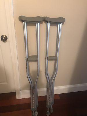 Crutches for Sale in La Mirada, CA
