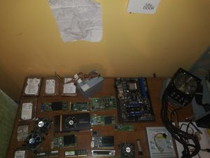 Computer Components For Sell for Sale in Stuart, FL
