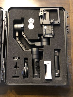 Zhiyun Gimbal Stabalizer for Sale in Washington, DC