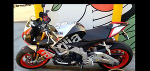 Aprilia V4 1100 Tuono Factory for Sale in Scottsdale, AZ
