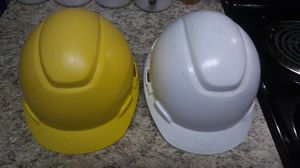 Construction Hard Hats for Sale in Knoxville, TN