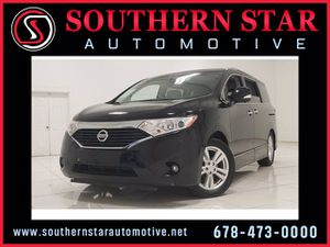 2012 Nissan Quest for Sale in Duluth, GA