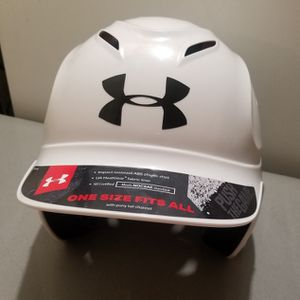 Under Armor Batting Helmet New Unused for Sale in Redmond, WA