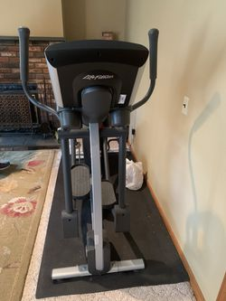 Lifestyle Elliptical Machine  for Sale in Irvington, NY