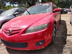 Mazda 6 for Sale in Dover, FL