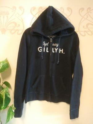 Gilly Hicks Sydney Hoodie Hollister Full Zip for Sale in Sunnyvale, CA