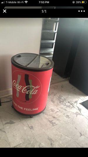 Coke Cooler for Sale in Atlanta, GA