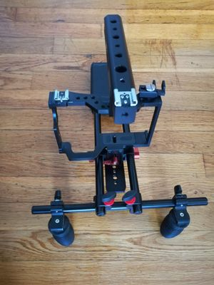 Camera Rig (Sony A7 Series) for Sale in Waltham, MA