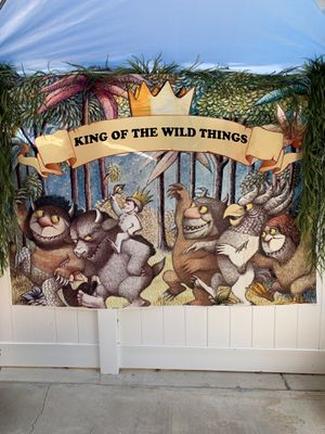 """Where The Wild Things Are"" Tapestry for Sale in Riverside, CA"