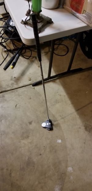 Odyssey putter knockoff for Sale in Bolingbrook, IL