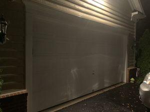 Garage Door for Sale in Alexandria, VA
