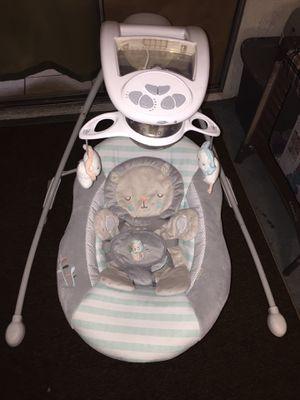 Ingenuity Baby Swing for Sale in Hesperia, CA