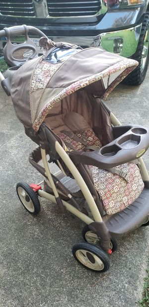 Graco stroller for Sale in Portsmouth, VA