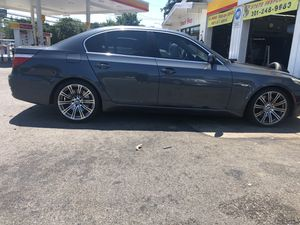 Clean Bmw 535 for Sale in Clinton, MD
