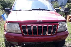 2003 Jeep cherokee overland for Sale in Baltimore, MD