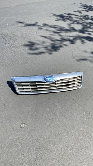2010 Subaru Forester OEM Grille for Sale in Dana Point, CA