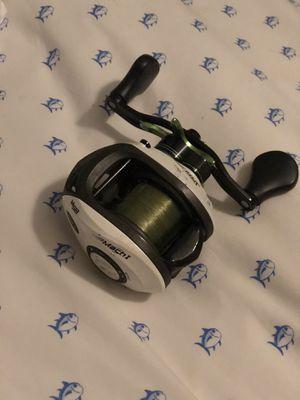 Lews Mach 1 baitcaster for Sale in Ayden, NC