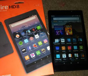 Amazon fire tablet for Sale in Romulus, MI