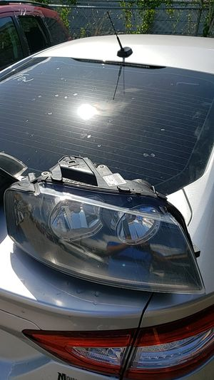 2006 - 2008 Audi A3 hatchback Halogen Headlight OEM 0485 used for Sale in Alafaya, FL
