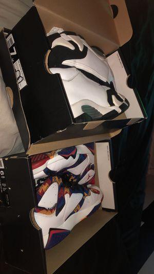 Jordan Retro for Sale in Dallas, TX