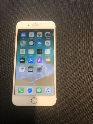 iPhone 7 Plus factory unlock for any carriers (No trades) for Sale in San Bernardino, CA