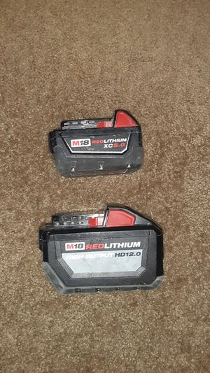 Batteries for Sale in Portland, OR