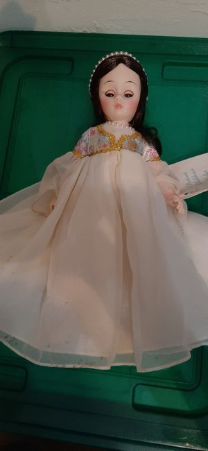 Doll by Madame Alexander for Sale in San Bruno, CA