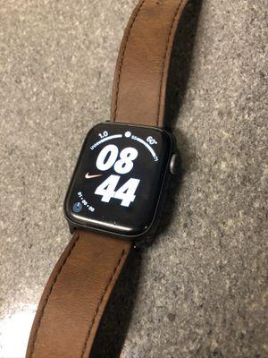 Apple Watch series 4 Nike+ 44mm for Sale in Los Angeles, CA