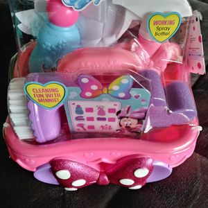 Minnie Cleaning Kit for Sale in Antioch, CA