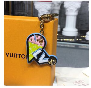 LOUIS VUITTON BAG CHARM KEY HOLDER ICE CREAM for Sale in Vallejo, CA