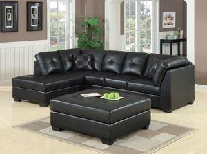 Sofa de piel - Disponibles nuevos en diferentes colores for Sale in Miami, FL