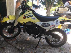 Izuki dirt bike for Sale in Lutz, FL