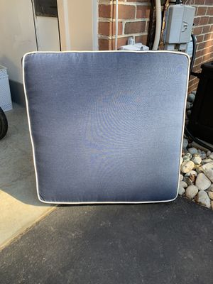 Patio Furniture Cushions for Sale in West McLean, VA