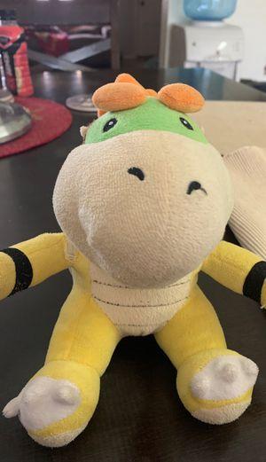 Browser jr stuffed animal from Jeffy for Sale in Scottsdale, AZ