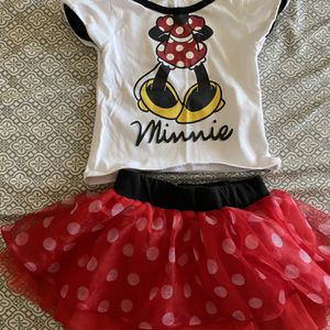 Minnie Mouse Clothes for Sale in San Jose, CA