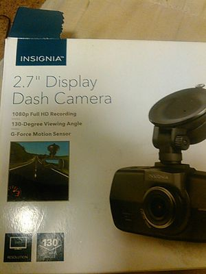 Dash camera for Sale in Kalamazoo, MI