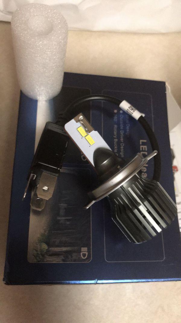 9003/H4 Led Bulb Conversion Kit(1 complete set)