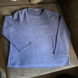 Emanuel Ungaro Vintage Sweater for Sale in Pittsford,  NY