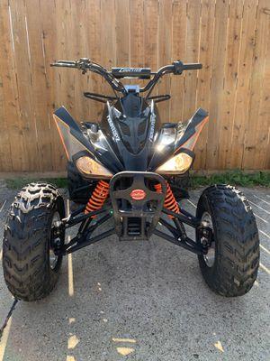 Coolster 150 cc poco uso adulto y niños for Sale in Irving, TX