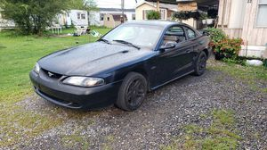 1997 ford mustang gt for Sale in Hughesville, PA