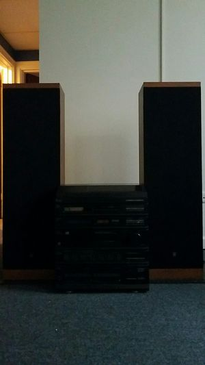 1991 Integrated Stereo System for Sale in Buffalo, NY