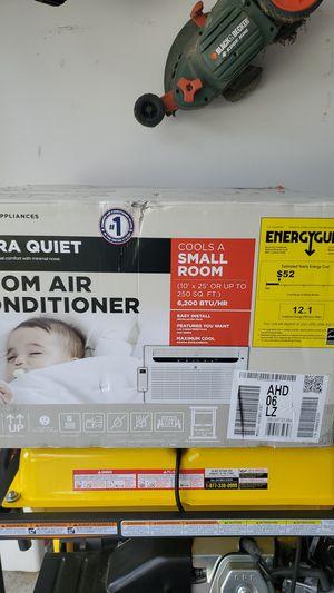 Ultra Quiet AC unit for Sale in Columbus, OH